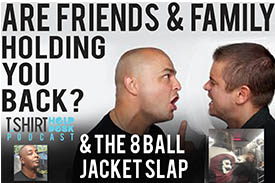 Are friends & Family Holding Back??? Seeking counsel