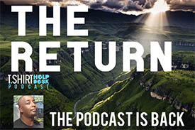 The Return..The Podcast Returns