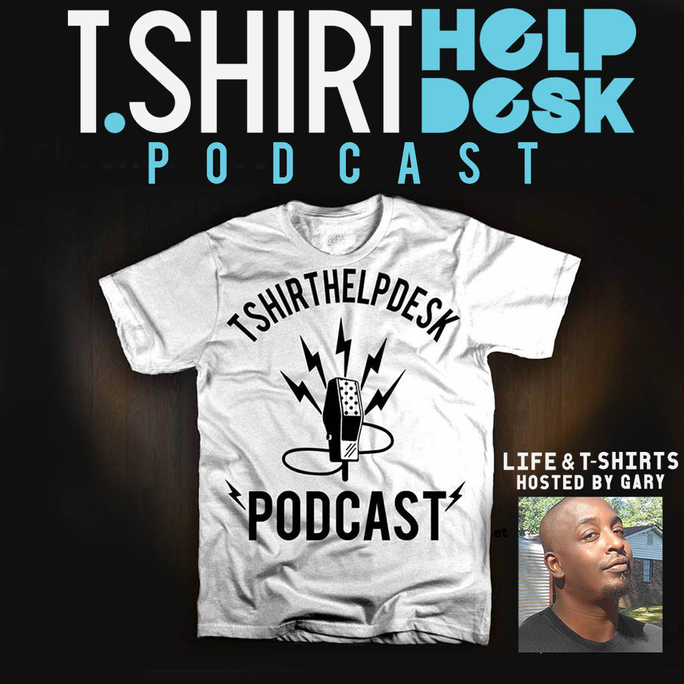 tshirthelpdeskpodcast