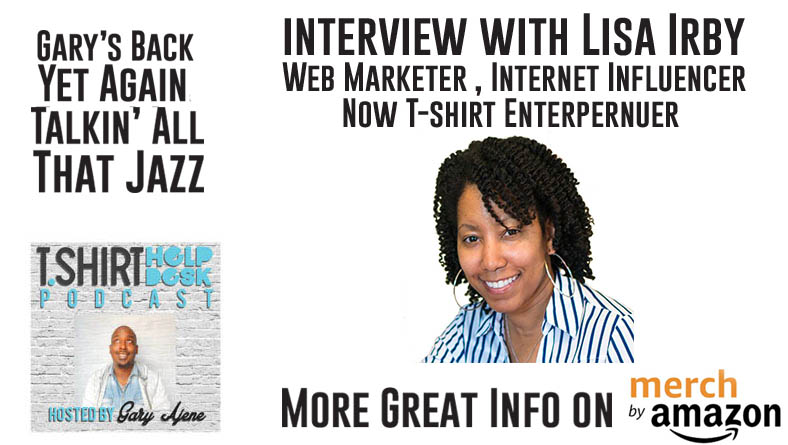 Interview with Lisa Irby
